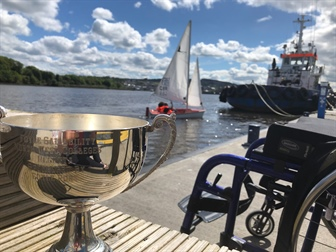 NW Colleges Regatta Continues to Make Waves on the Foyle