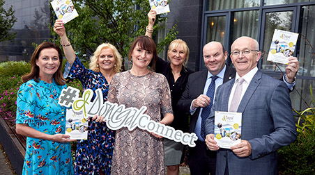 'Donegal Connect' Events Programme Launch