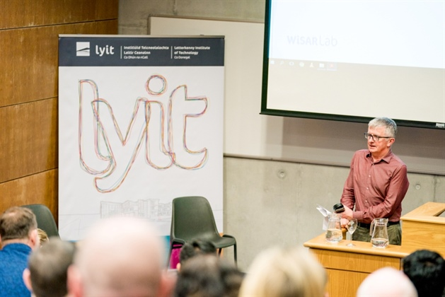 LYIT announced as successful applicant of the Capital Equipment Fund