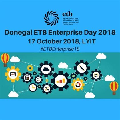 detb enterprise day