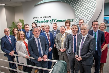 LYIT takes part in high-level trade and...