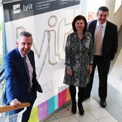 West/North-West Cluster launch €1 million 'Attract-Transition-Succeed' project