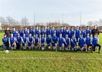 GAA Men's Team