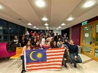 The Malaysian Student Society