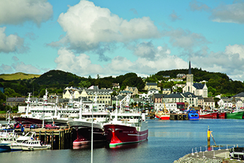 Explore Killybegs